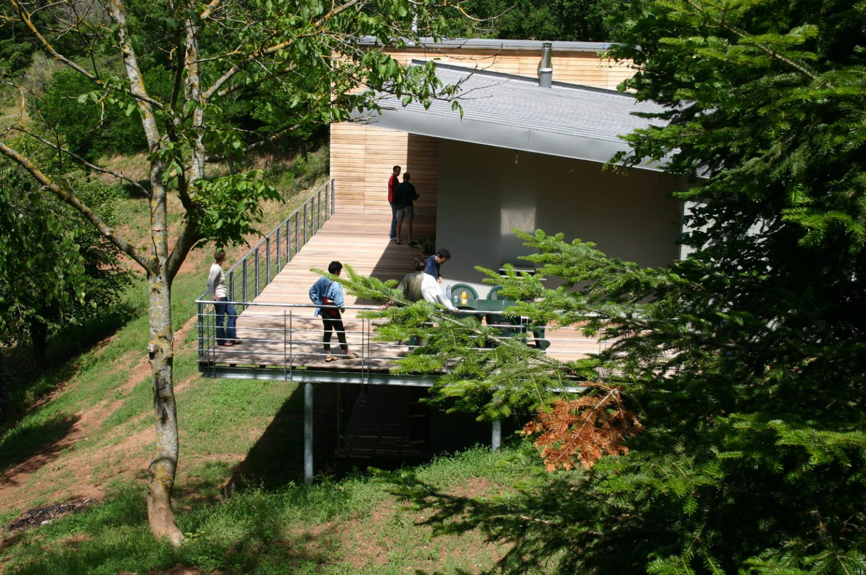 Maison dans les arbre fr ark survival evolved ep 077 une - Construire une maison dans un arbre ...