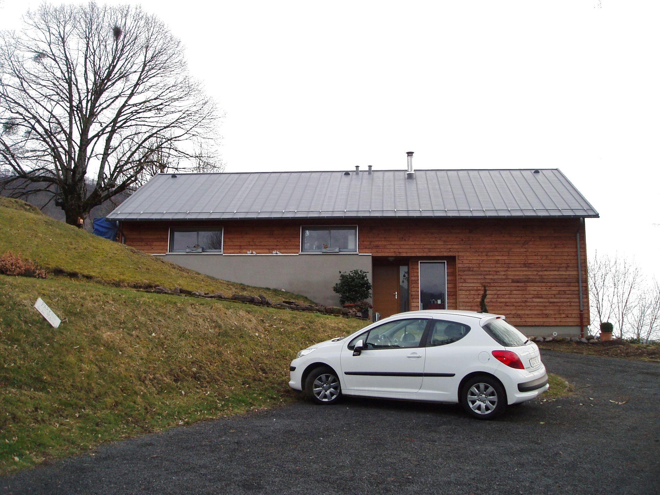 Constructeur Maison Bois Aveyron u2013 Maison Moderne # Constructeur Maison Bois Aveyron