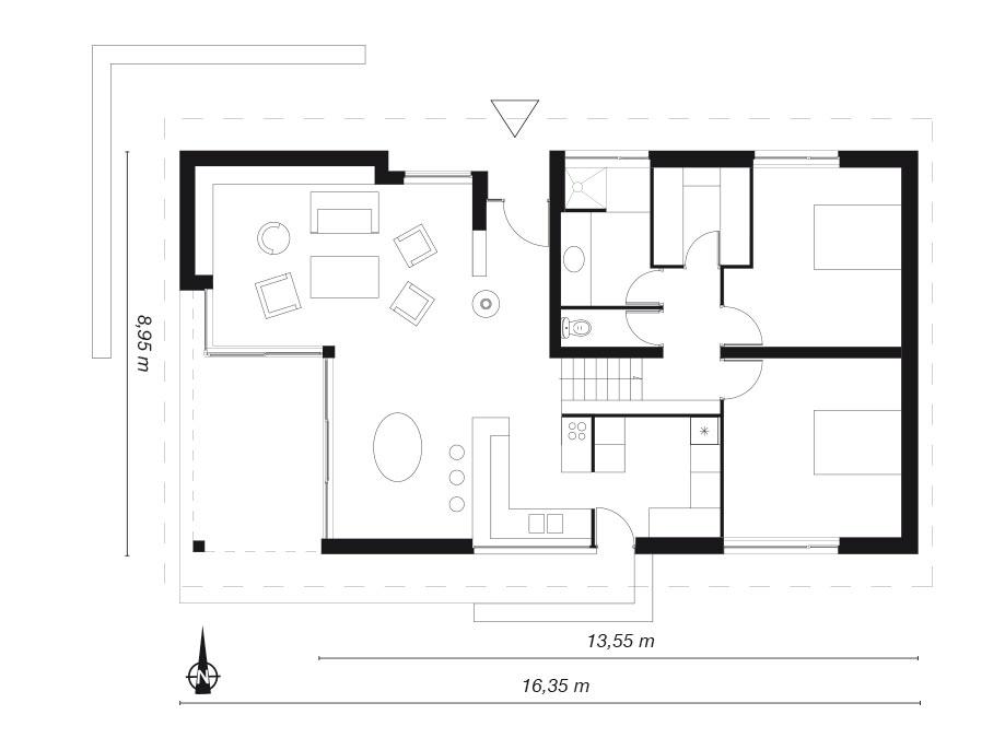 plan-maison-bois