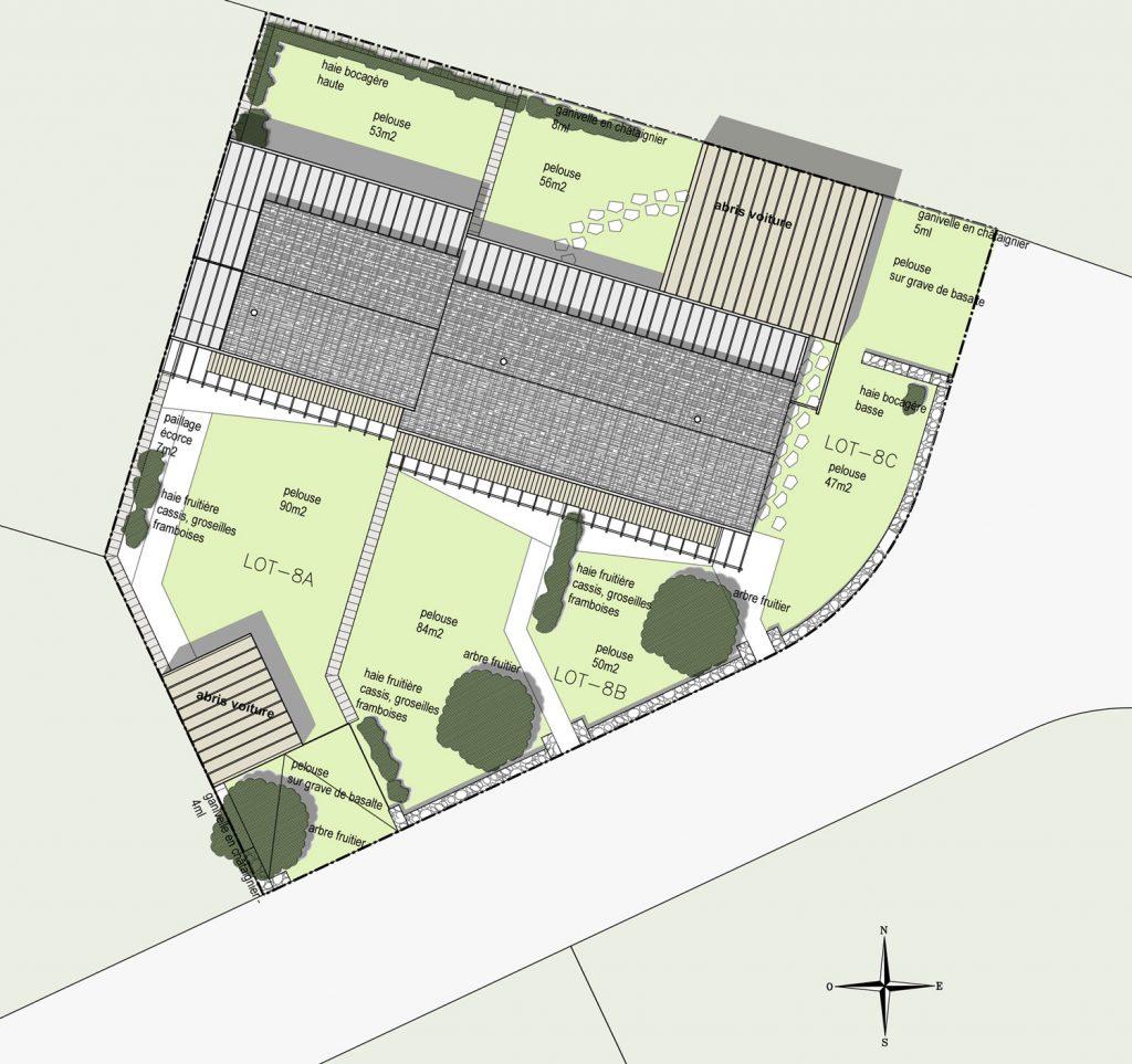 logements-comunaux-lacroix-barrez-plan-masse