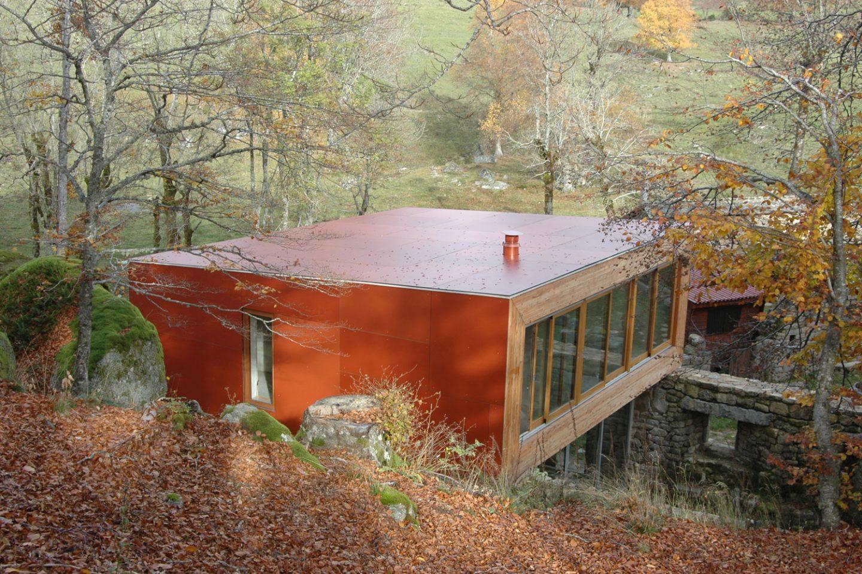 Extension Vitre Maison Ancienne. Cheap Maison Extension ...