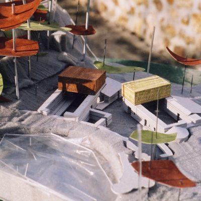 Maquette du projet