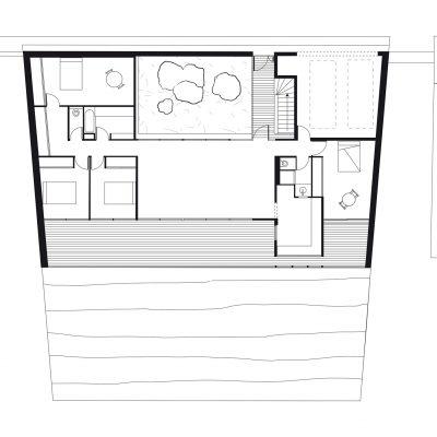 plan-maison-architecte-rodez-pente-pilotis